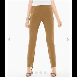 NWT Chico's The Juliet Ankle Pant Size XS (0)